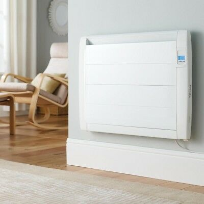 Slimline Digital 1200Watt Electric Radiator