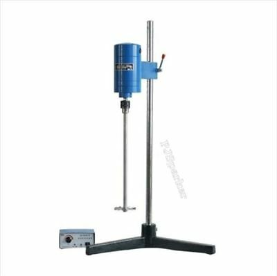 Digital Overhead Stirrer Lab Scientific Instrument 100-2500RPM Brand New aa
