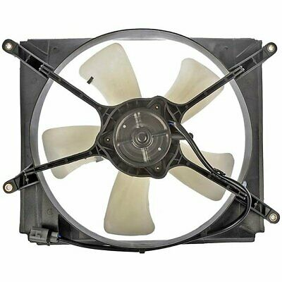 Dorman Cooling Fan Assembly Driver Left Side New LH Hand for Acura 620-258