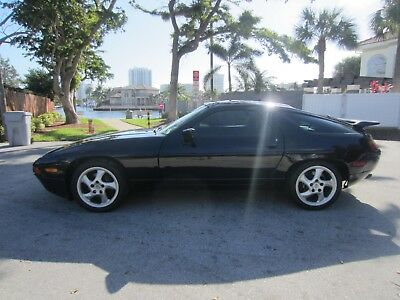 1989 Porsche 928 GT / GTS 1989 Porsche 928GT GTS Low Miles, FREE SHIPPING in US...LOW RESERVE