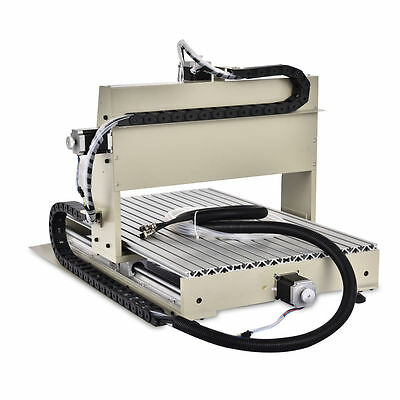 3 AXIS CNC Router 6040 Engraver Engraving 3D Cutter Carving Machine MACH3 1500W