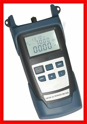 New Digital Handheld High-Precision Optical Power Meter RY-PM500C -50+26DBM se