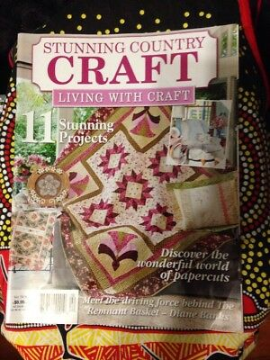 Stunning Country Craft - Living With Craft
