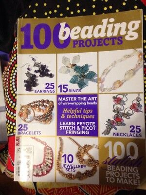 101 Beading Projects