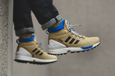 sale retailer 8a0a6 824d1 ADIDAS ZX FLUX Winter Boots 100% Authentic 7, 13,5 US
