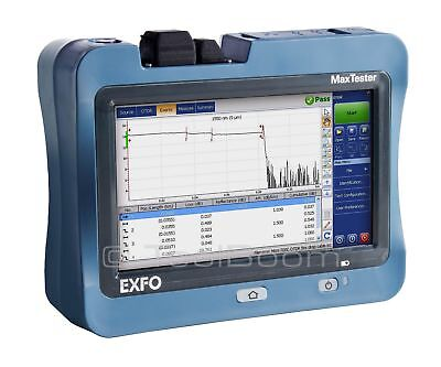 Optical Time Domain Reflectometer EXFO MAX-730C