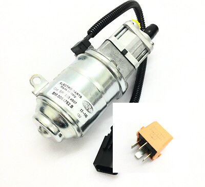 New Genuine Mercedes Benz Sprinter 903 CDI Pump & Relay A2095530201