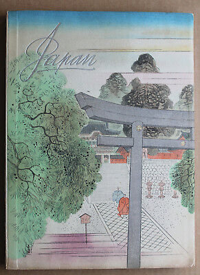 """""""Japan"""" 1927 Rotary Club Of Japan, Info, History, Advertisements, Softcover"""
