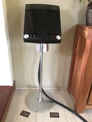 Bang & Olufsen. Beosound 4 With Floorstand