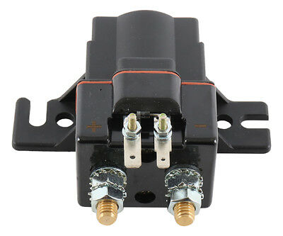 New Starter Relay for Club Car Carryall 240-22240, 101908701