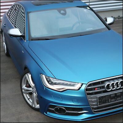 Audi S6 4.0L V8 Tfsi Quattro Audi-Guarantee Led Night View Acc Bose Head-Up 21""