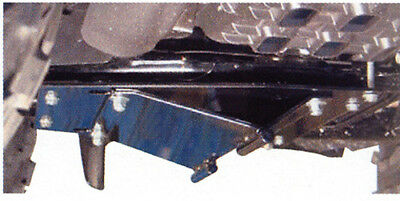 Open Box 1991-1991 Mercury Tracer Eagle Gen Ii Front Plow Mount Honda 3924