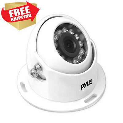 Pyle PLCMRV9W - Rearview Backup Parking Reverse Camera for Trucks and RVs...