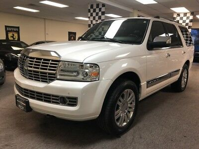 2011 Lincoln Navigator  low mile 2 owner loaded luxury free shipping warranty finance clean carfax
