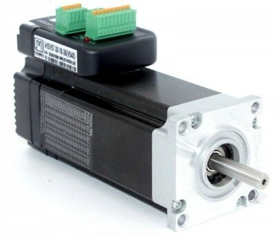 JMC iHSV57-30-18-36 Integrated 180W Servo Motor Closed Loop 36-48VDC  CNC Fräse