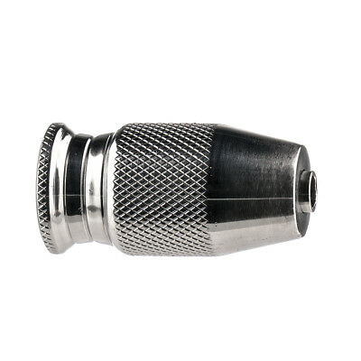 """USA PRO 316L Stainless Steel Tattoo Grip 25mm 1"""" GV13"""