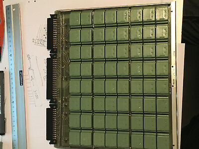 relay matrix reed relay bord 8x8 philips 12 volt for audio and video or data
