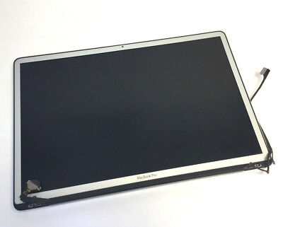 LED LCD Screen Display Assembly Apple MacBook Pro 17