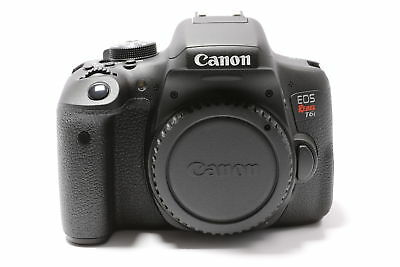 Canon EOS Rebel T6i, EF-S 18-55 IS STM +FREE SHIPPING
