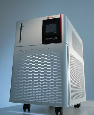 2100 Watt Water Chiller, -20C to 35C, ideal for 10L to 50L Rotary Evaporators