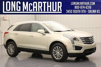 Cadillac XT5 LUXURY XT5 LUXURY CERTIFIED 3.6 V6 PREMIUM AUTOMATIC SUV ONE OWNER! CLEAN AUTOCHECK HEATED FRONT SEATS HEATED STEERING EXTERIOR CAMERA