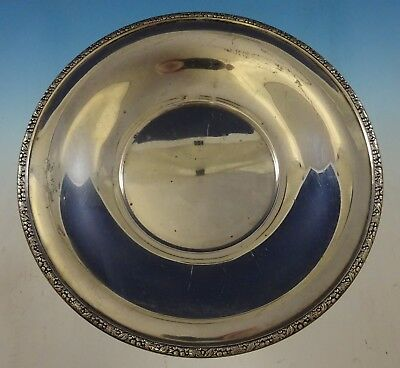 Champlain by Frank Whiting Sterling Silver Serving Tray #422 (#2443)
