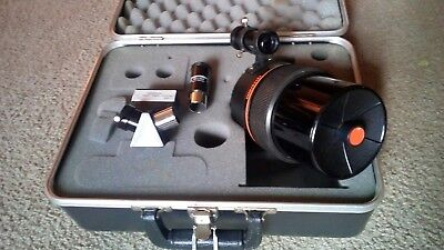 Celestron C90 Spotting Scope in Great Condition with Case