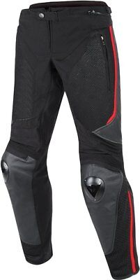 Dainese Dainese Mig, Leather Textil Trousers 46 Bis 58