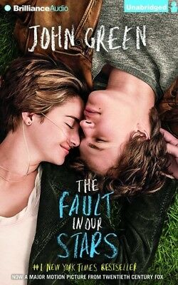 The Fault in Our Stars [New CD] With CD, Award Winner