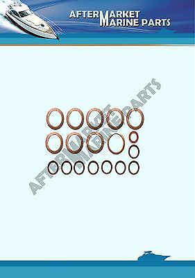 AD31P-A TAMD31L-A  fuel system sealing washer kit Volvo Penta AD31L-A