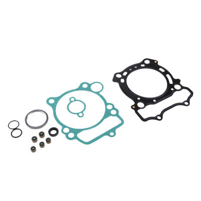 Top End Head Gasket Kit For Yamaha WR250F 01-09 2011-2013 YZ250F 01-13