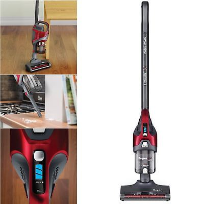 Morphy Richards 2in1 Supervac Pro Cordless Vacuum Cleaner Floor Stick Vac 734035