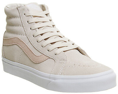Womens Vans Pink Suede Lace Up Trainers UK Size 6 *Ex Display