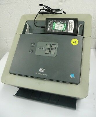 HP SCANJET N6010 DOCUMENT SHEET-FEED SCANNER DRIVERS DOWNLOAD (2019)