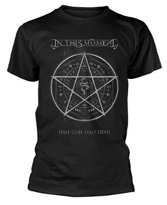 In This Moment 'Pentacle' T-Shirt - NEW & OFFICIAL!