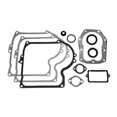 Replacement Gasket Set Metal for Briggs and Stratton 393411 for 10-11hp Vert