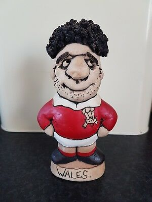 Welsh Rugby Grogg (Reduced for a very quick sale £80)