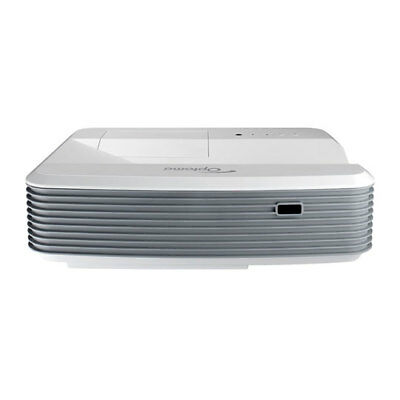 Optoma GT5000 Plus UST DLP Projector, 1080p, Support for 144Hz, Full 3D, 2x HDMI