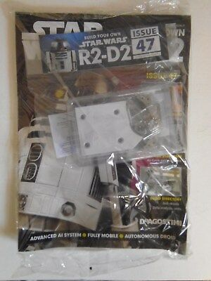 DeAgostini Star Wars Build Your Own R2-D2 Issue 47 NEW & SEALED