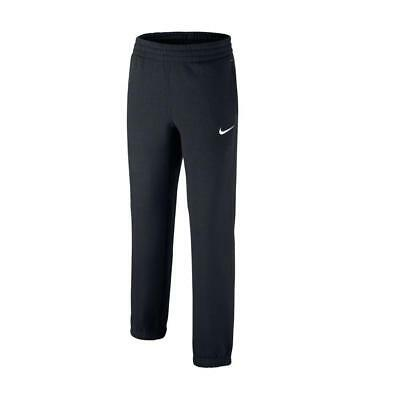 Nike Girl's N40 Cuff Pant Youth Gr. XL - Kinder Mädchen Trainingshose 619484-010