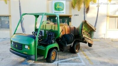 2013 John Deere 2030A W/HD300 **HD300 Sprayer Included** Used