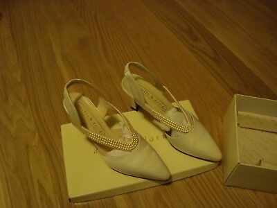 wedding shoes by anello & davide