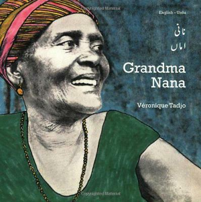 Grandma Nana (Veronique Tadjo) by Tadjo, Veronique | Paperback Book | 9781840592
