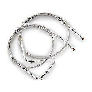 Barnett 32.5 in. L Idle with Cruise Control Cable SOLD EACH 102-30-41035-04