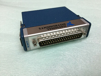 National Instruments NI-9477 Sinking Digital Output 32 Channel Module cRio cDAQ
