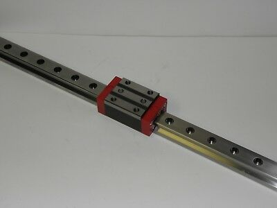 Schneeberger Linear Roller Slide Type MR25 with 628mm rail