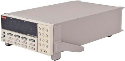 Keithley 7001 Portable Benchtop Dual-Slot 80-Channel Switch System Mainframe