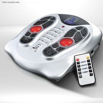 Biological Electromagnetic Wave Foot Massager  60 Working Modes