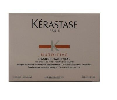 Kerastase Treatment Magistral Masque Mask Severely Dried-out Hair 200ml