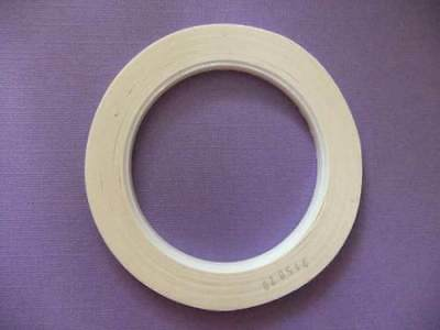 Double Sided Clear Sticky Tape General / Easy Lift Craft Adhesive Choice Widths